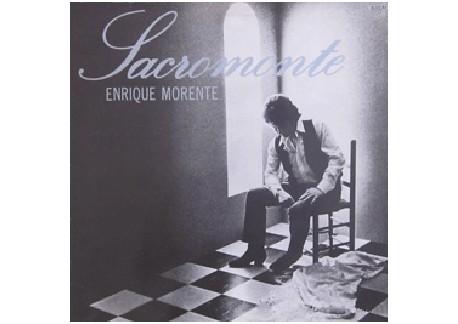Enrique Morente - Sacromonte (Vinilo LP) Nueva edición