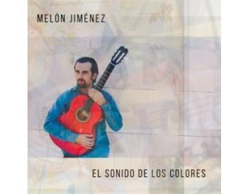Melón Jiménez - El sonido de los colores (CD)
