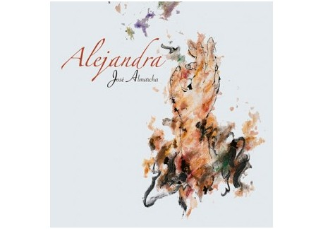 José Almarcha - Alejandra (CD)