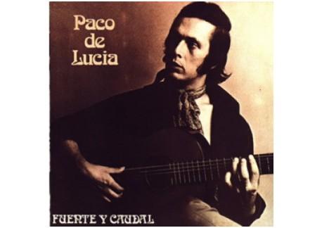 Paco de Lucía - Fuente y caudal (Vinilo LP)