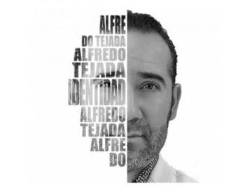 Alfredo Tejada - Identidad (CD)
