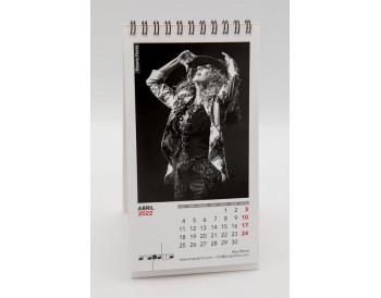 """M D Puchero - Flamenco a voces """"Tributo a Morente"""" (CD)"""