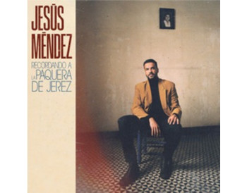 Pablo Martin Caminero - Al toque (CD)