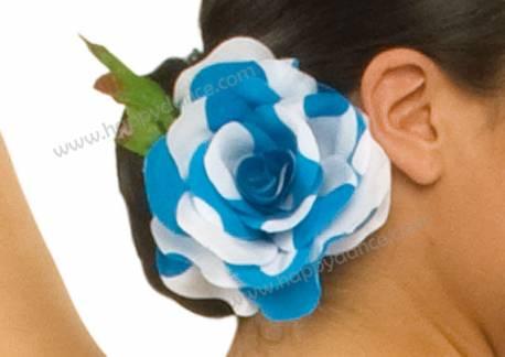 Flor Crespón