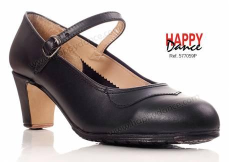 Zapato flamenco 577059P