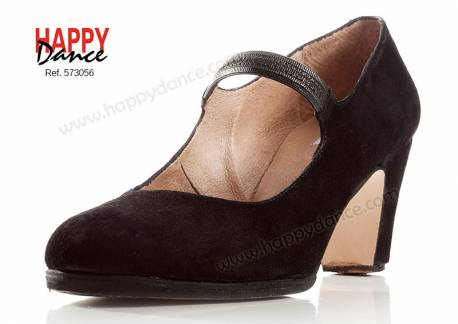 Zapato flamenco 573056
