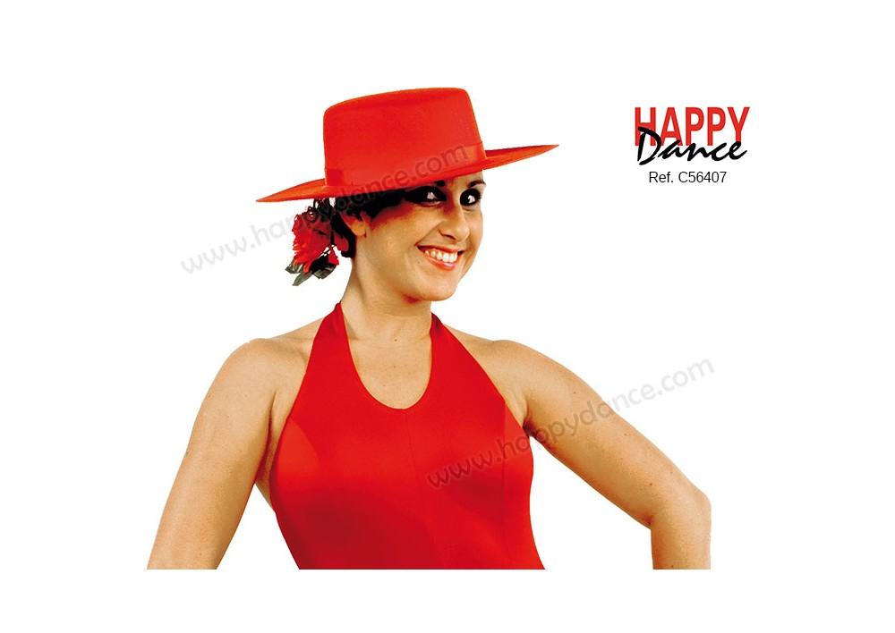 Sombrero cordobés - deFlamenco