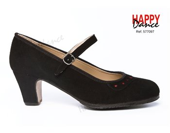 Zapato semiprofesional 577097