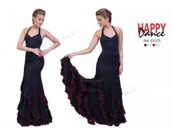 Falda flamenco EF275