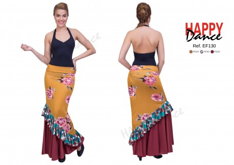 Flamenco skirt EF130