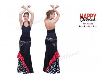Falda flamenco EF285