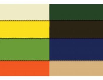 Carta de Colores Algodón