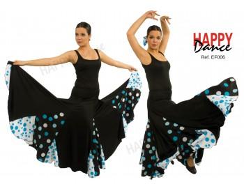 Falda flamenco EF006