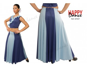 Flamenco skirt EF027