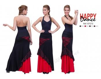 Falda flamenco EF272