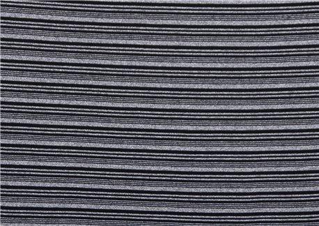 Bigoré gris rayas