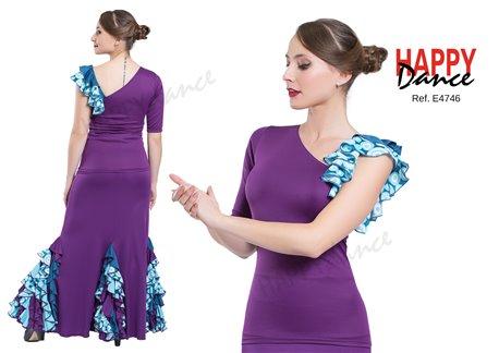 Cuerpo flamenco