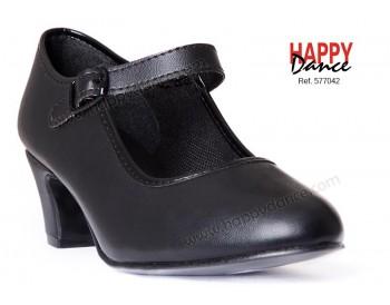 Zapato flamenco 577-042