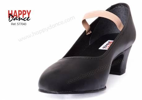 Zapato flamenco 577-043