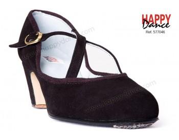 Zapato flamenco 577-046