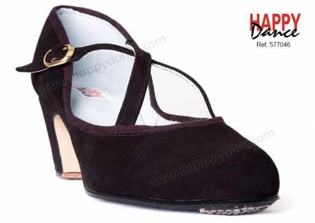 Zapato flamenco 577-046A