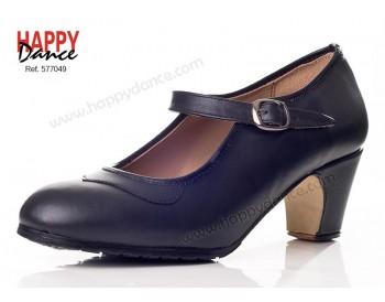 Zapato flamenco 577-049