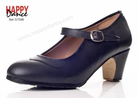 Zapato flamenco 577-049P