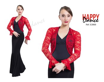 Flamenco bolero jacket