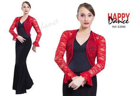 Flamenco bolero jacket