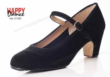 Zapato flamenco 577-050