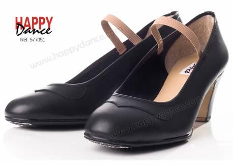 Zapato flamenco 577-051