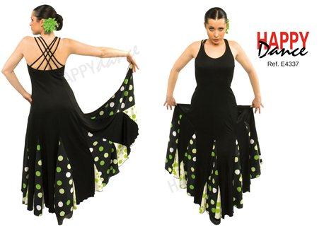 Vestido Flamenca E4337 69131c14c99