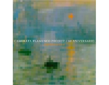 Camerata Flamenco Project   10º Aniversario Impressions (CD+DVD)