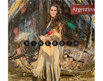 Argentina - Sinergia - CD + DVD