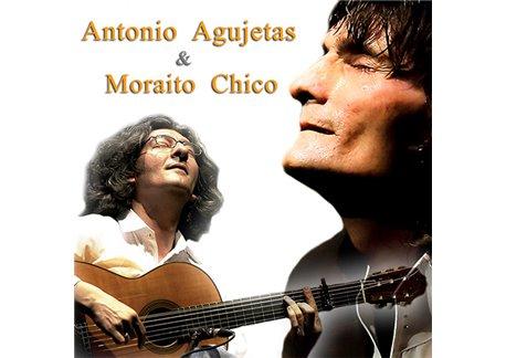 Antonio Agujetas & Moraíto