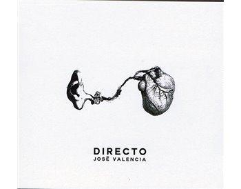 José Valencia - Directo (CD+DVD)