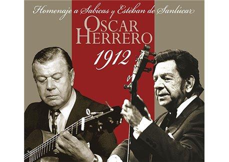 1912 - Homenaje a Sabicas y Esteban de Sanlucar