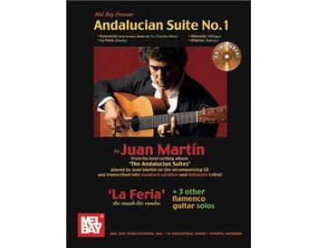 Andalucian Suite nº1