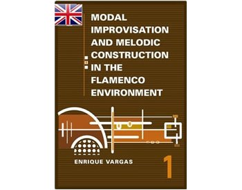 "Book 1: ""Melodic and Armonic Aspects of the Seven Basic Modes"""