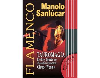 Tauromagia. Score books