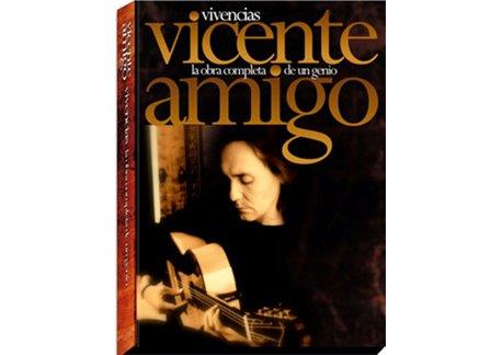 Vivencias - La obra completa de un genio (6 CD+DVD)