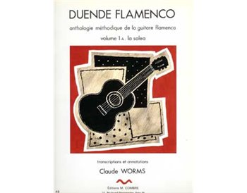 Duende Flamenco. V. 1a: La Solea