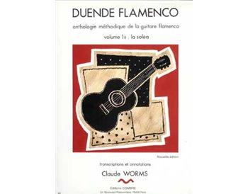 Duende Flamenco. V. 1b: La Solea