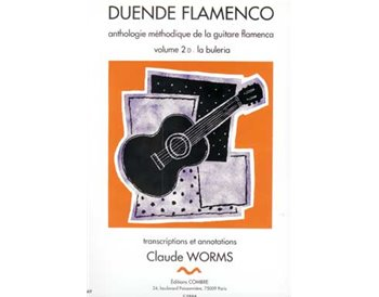 Duende Flamenco. V. 2d: La buleria