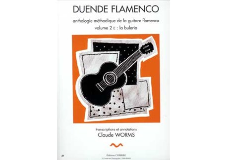 Duende Flamenco. V. 2e: La buleria