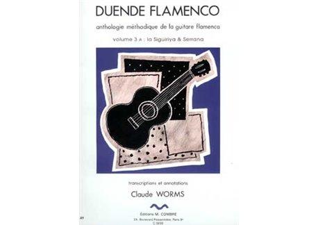 Duende Flamenco. V. 3a: La Siguirya & Serrana