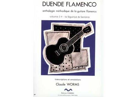 Duende Flamenco. V. 3b: La Siguirya & Serrana