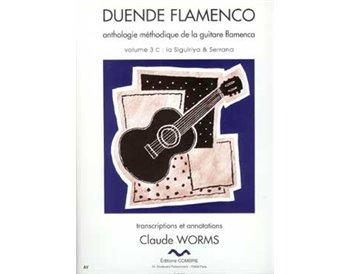 Duende Flamenco. V. 3c: La Siguirya & Serrana