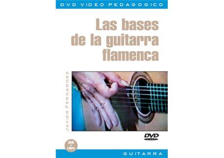 Las bases de la guitarra flamenca