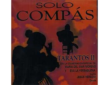 Enrique Soto y Luis Moneo<br />Guitarra: Santiago Moreno